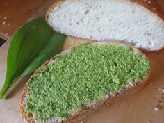 Preserving the Flavors of Spring: Ramp Compound Butter Recipe