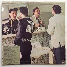 Cheap Trick Heaven Tonight LP Vinyl Record Album by ThisVinylLife