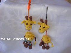 Delicadezas en crochet Gabriela: 40 Tutoriales_ Accesorios en ganchillo _