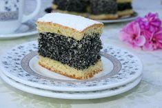 Hungarian Cake, Sweets Recipes, Desserts, Nutella, Cheesecake, Vegan, Food, Sweet Dreams, Polish