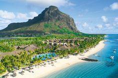 Plajele Insulei Mauritius sunt perfecte pentru o luna de miere exotica