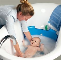 BabyDam Baby & Toddler Bath & Water Saving Device Wondering if this could work to block a shower without a tub