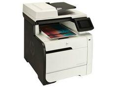 Multifuncional HP Laserjet Color Pro 400 M475DN - CE863A#AC4  http://www.mreletro.khia.com.br/