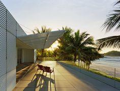 Iporanga House, Brazil   Isay Weinfeld
