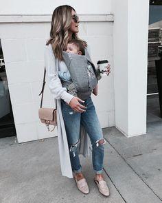 Emma Jane 546 Post Maternity Leggings Black