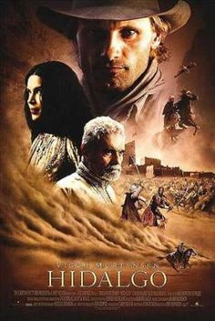 On this day in Film History: Hidalgo takes us for a ride (in a good way)