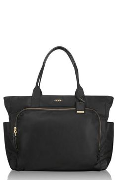 Tumi 'Mansion' Shoulder Tote/Baby Bag available at #Nordstrom