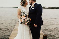 wedding planning: the big things - Keeping It Caitlin Something Borrowed, Something Blue, Lifestyle Blog, All Things, Wedding Planning, Big, Wedding Dresses, Fashion, Bride Dresses