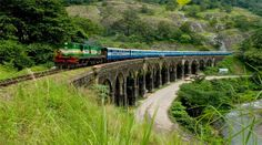 Thenmala: Situated in Kollam district of Kerala