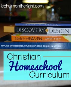 Quality Christian Homeschool Curriculum: Masterbooks, plus a Giveaway! (ends: Aug 9, 2015)