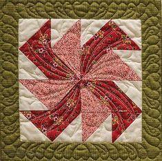 Resultado de imagem para 12 1/2 inch star quilt block pattern