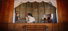Old country hall wedding KISS! Wedding Kiss, Wedding Album, Love Story, First Time, In This Moment, Graphic Design, Portrait, Country, Photography