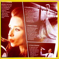 #magazine #layout #Hipstamatic