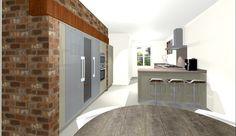 67 Ideeen Over 3d Keukenontwerpen Keukens Keuken Keuken Ontwerpen