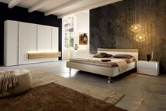 """Interior Salon """"Interforma"""" is a furniture store that only works with European manufacturers of furniture and light premium Dream Furniture, Furniture Making, Home Furniture, Furniture Design, Bedroom Wardrobe, Best Interior Design, Cool Rooms, Modern Bedroom, Dressing"""