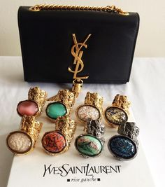 YSL See this Instagram photo by @missyanacherie • 680 likes