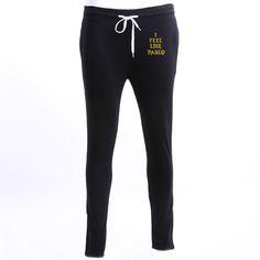 >> Click to Buy <<  i feel like pablo men pants 2017 Mens Pants Cotton fashion leisure men trousers  #Affiliate