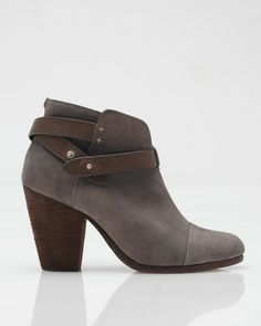 Harrow Boot - Rag & Bone $371.99 - way too expensive for shoes but they almost look like they're worth it