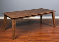 Mesa Dining Table 84""