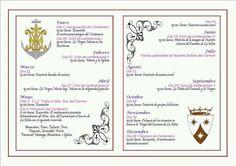 Programa de Actos del Centenario de la Virgen del Carmen