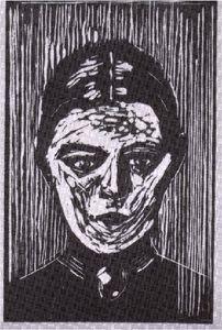 Inger Munch, fille - (Edvard Munch)