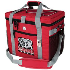 New for 2013! Igloo 45 Can Ultra Collegiate Cooler - Alabama