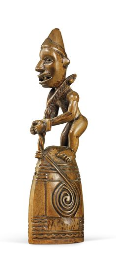 Congo, Waltham Abbey, Tribal Art, African Art, Statue, Antiques, Antiquities, Antique, Old Stuff