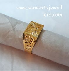 Manufacturer and exporter of gold, diamond and silver jewellery from India. Boys Gold Ring, Gents Gold Ring, Gold Finger Rings, Ring Boy, Man Ring, Gold Rings Jewelry, Jewelry Design Earrings, Bridal Jewelry, Necklace Designs