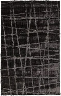 Buy the Surya Gray Direct. Shop for the Surya Gray Graph x Rectangle Synthetic Hand Woven Solid Area Rug and save. Plush Area Rugs, Polyester Rugs, Graph Design, Contemporary Rugs, Grey Rugs, Woven Rug, Hand Weaving, Pewter, Shag Rugs
