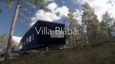 Villa Blåbär. Please take a moment to go to Facebook and like Jason Strong Photography. www.facebook.com/JasonStrongPhotography  Architecture by pS Arkitektur