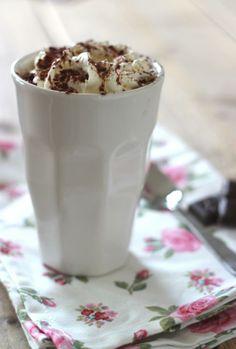 De allerlekkerste zelfgemaakte chocolademelk