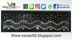 Ornaments Image, Pattern Design, Pearls, Instagram, Roses, Art, Beads, Gemstones, Pearl
