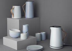 MLMR decoración e interiorismo: Menaje danés. MLMR Arquitectos