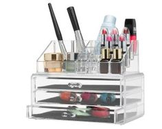 The 10 Best Acrylic Makeup Organizers in 2016 - Top Review Products