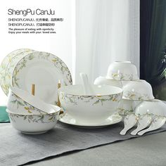 love this ! wish it came with 10\ plates · Dinnerware SetsPorcelain ... & Cheap korean dinnerware set Buy Quality plate set directly from ...