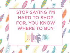 "https://shoptheroe.com/party/129689591p/ ""I just need to SHOP!!!"""