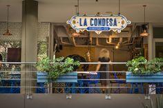 La Condesa Bar & Deli by PLASMA NODO, Medellín – Colombia » Retail Design Blog