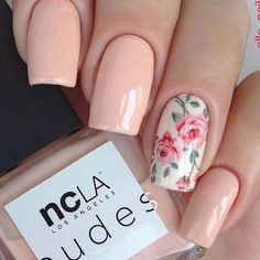 spring nails 8