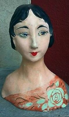 French Art Deco Marotte