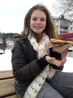 BeaverTails pastries and winter go hand-in-hand