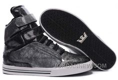 http://www.jordannew.com/supra-tk-society-all-grey-patent-best.html SUPRA TK SOCIETY ALL GREY PATENT BEST Only $58.83 , Free Shipping!
