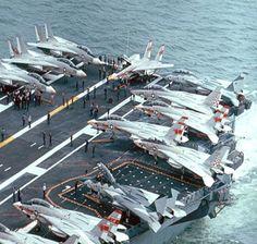 VF-1, VF- 11, VF-24, Ferris...