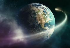 Basta con aplicar solamente un poco de lógica para comprender que el Mundo  es cada vez menos p...