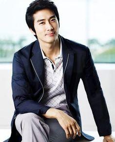 Song Seung Heon - 420
