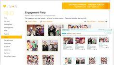 Wedding Website Overview - Premium and Free Wedding Websites