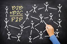 P2P for B2B = Win Win