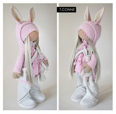"""T Conne """"Bunny"""" 2014"""