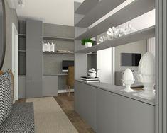 Blanco Interiores Decor, Centerpieces, Furniture, Bathroom Mirror, Home Decor, Mirror, Bathroom Lighting, Bathroom