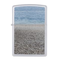 #Beach #Ocean Summer Photography #ZIPPO® Lighter