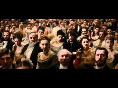 ANNA KARENINA - Official Trailer (2012) [HD]    Gorgeous looking movie. Oscar time.